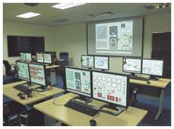 ERS 4000 Network Class