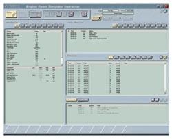 Основной экран Инструктора