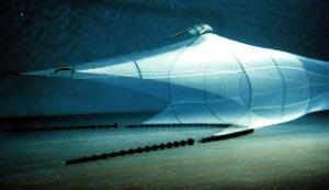 Глубоководные тралы Nordsea Nova